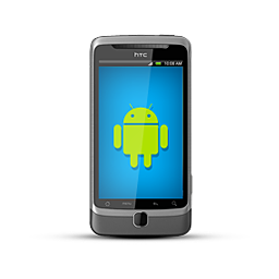 how to develop android app on mobile
